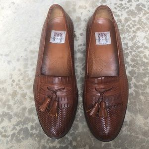 Cable & Co Italian made shoes